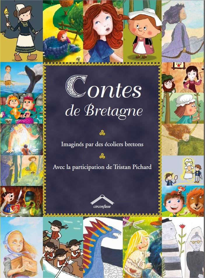 Contes de Bretagne  (collectif)