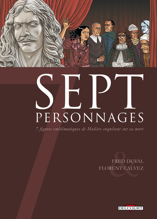 Sept Personnages