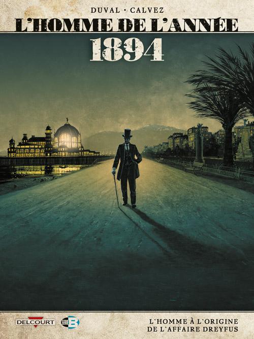 Homme de l'année 1894