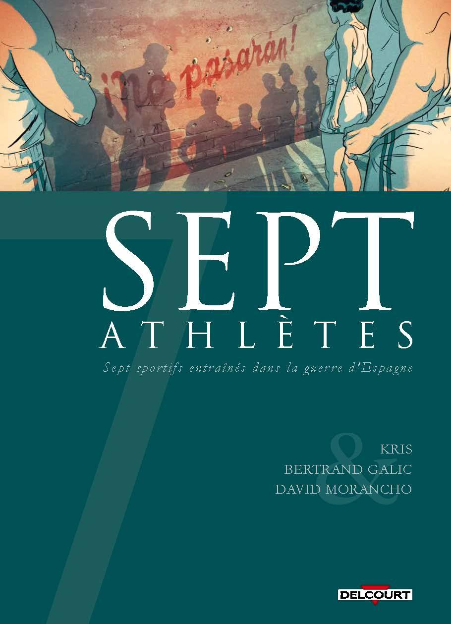 7 Athletes