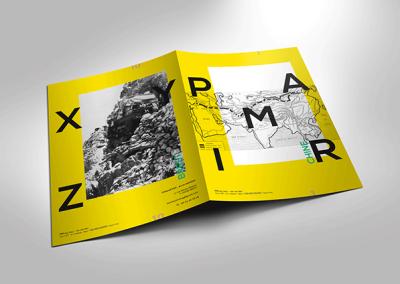 croisiere jaune - XYZ