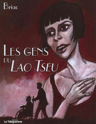 Les gens du Lao Tseu