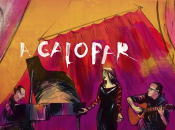 A Galopar